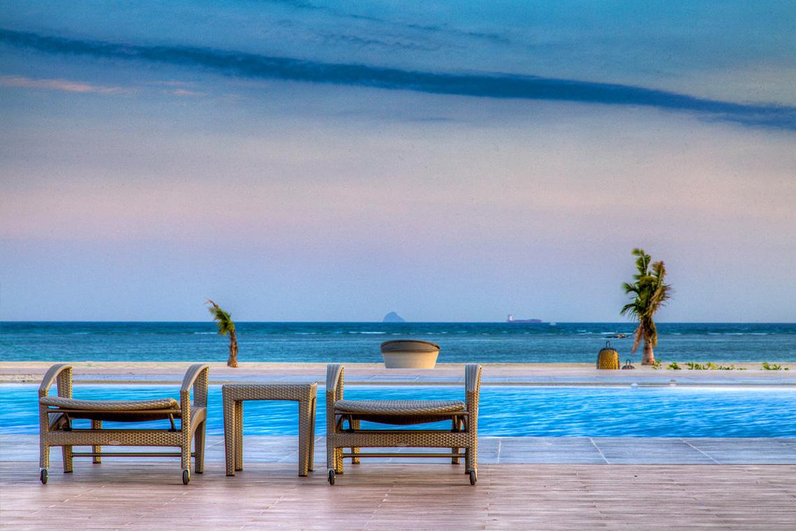 Kandaya Resort A Luxury Destination Cebu Philippines