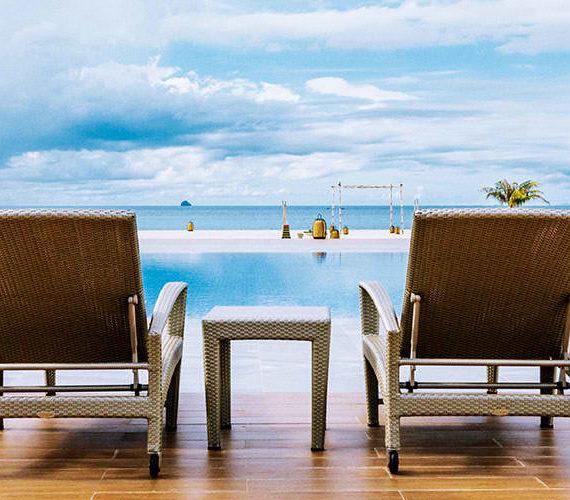 Paradise Rediscovered at Kandaya Resort