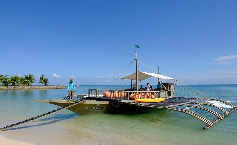 Voyage to Malapascua Island