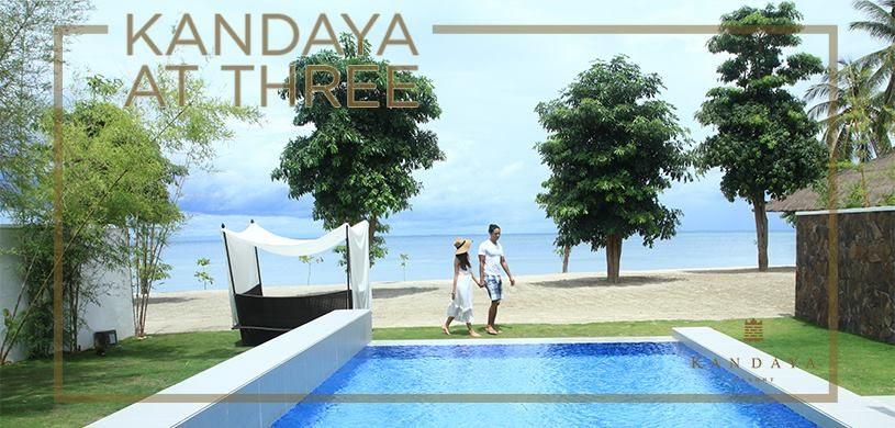 Kandaya Resort at Three