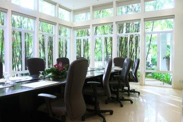 Kandaya Board Room