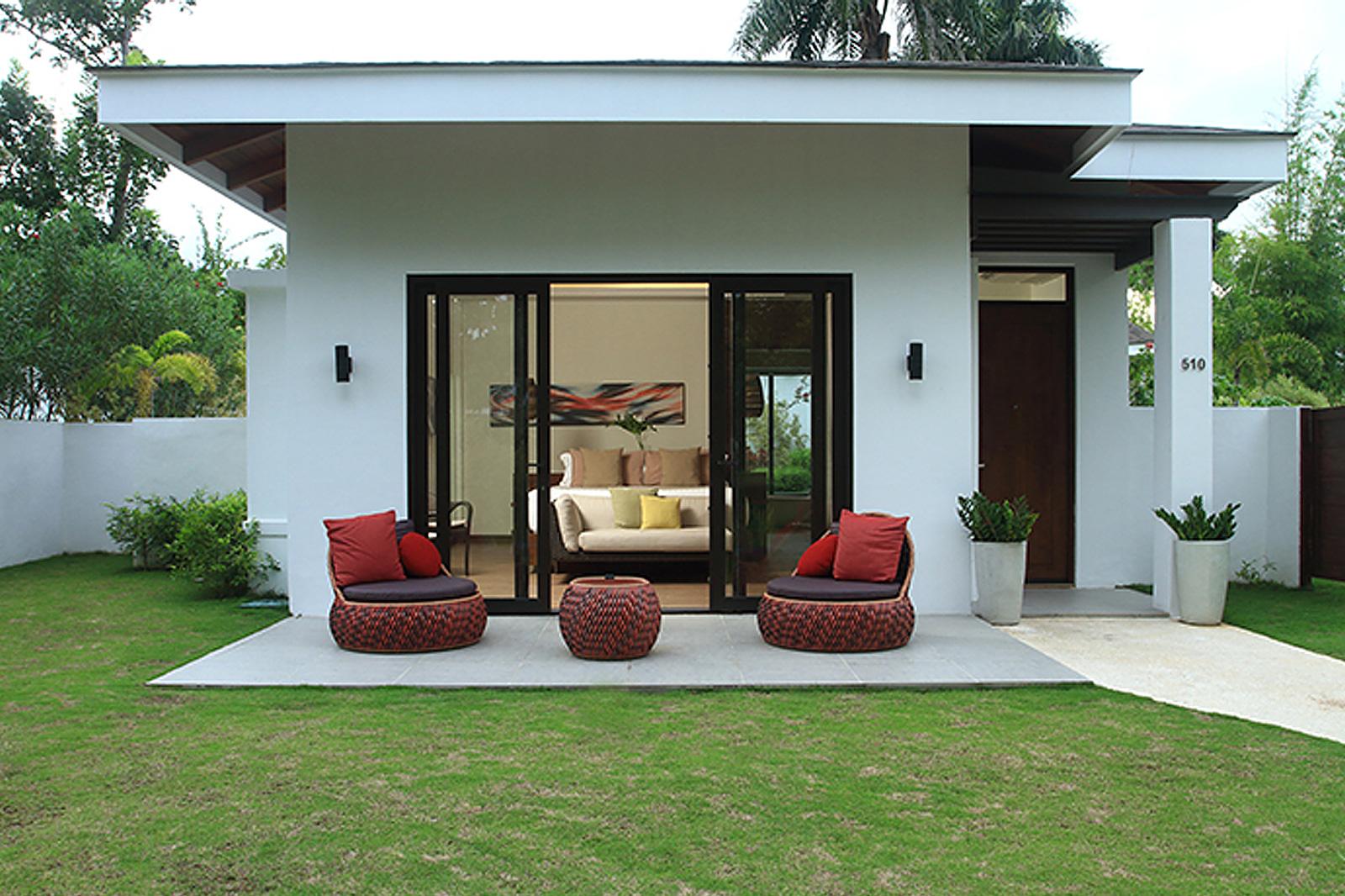 Garden Villa - Kandaya Resort