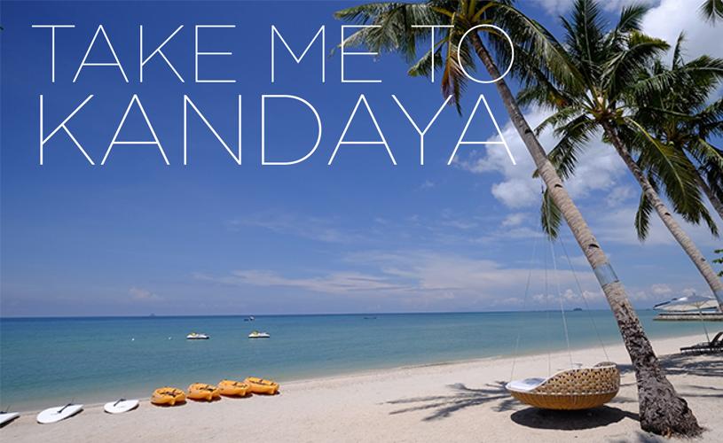 Take me to Kandaya