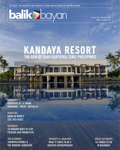 Balikbayan Magazine