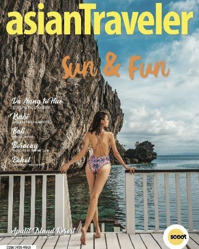 Asian Traveler Magazine