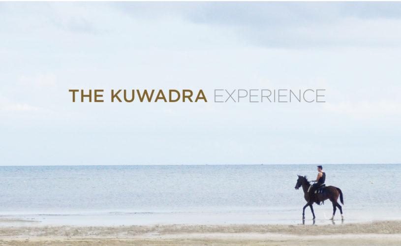 The Kuwadra Experience