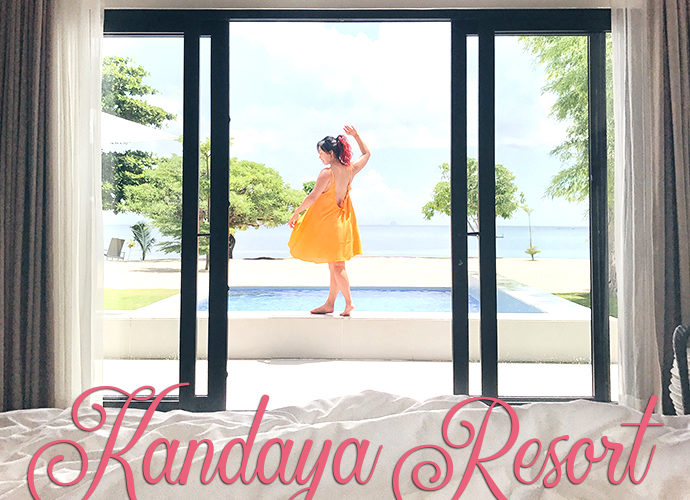 KANDAYA RESORT CEBU by Lily Tjon
