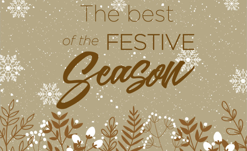 The Best of Festive Season at Kandaya Resort