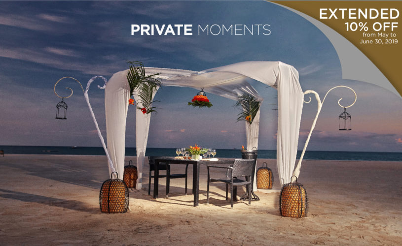 EXTENDED 10% Private Moments