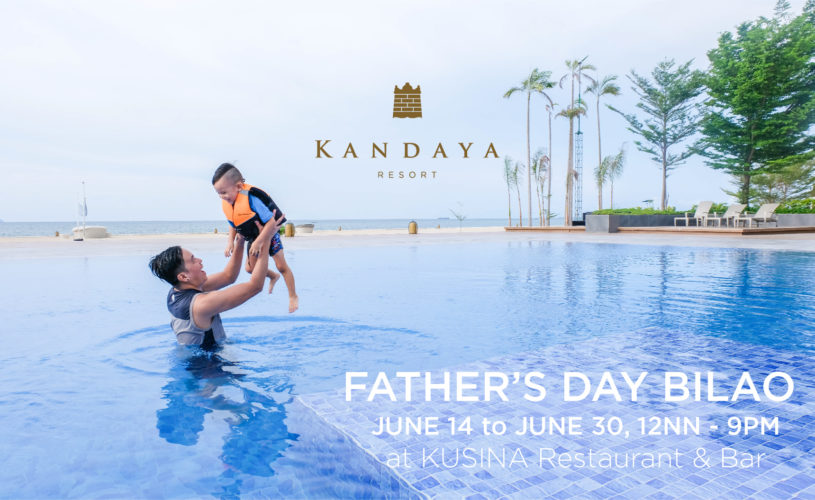 Father's Day Special Promo