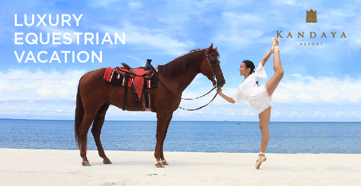 Luxury Equestrian Vacation
